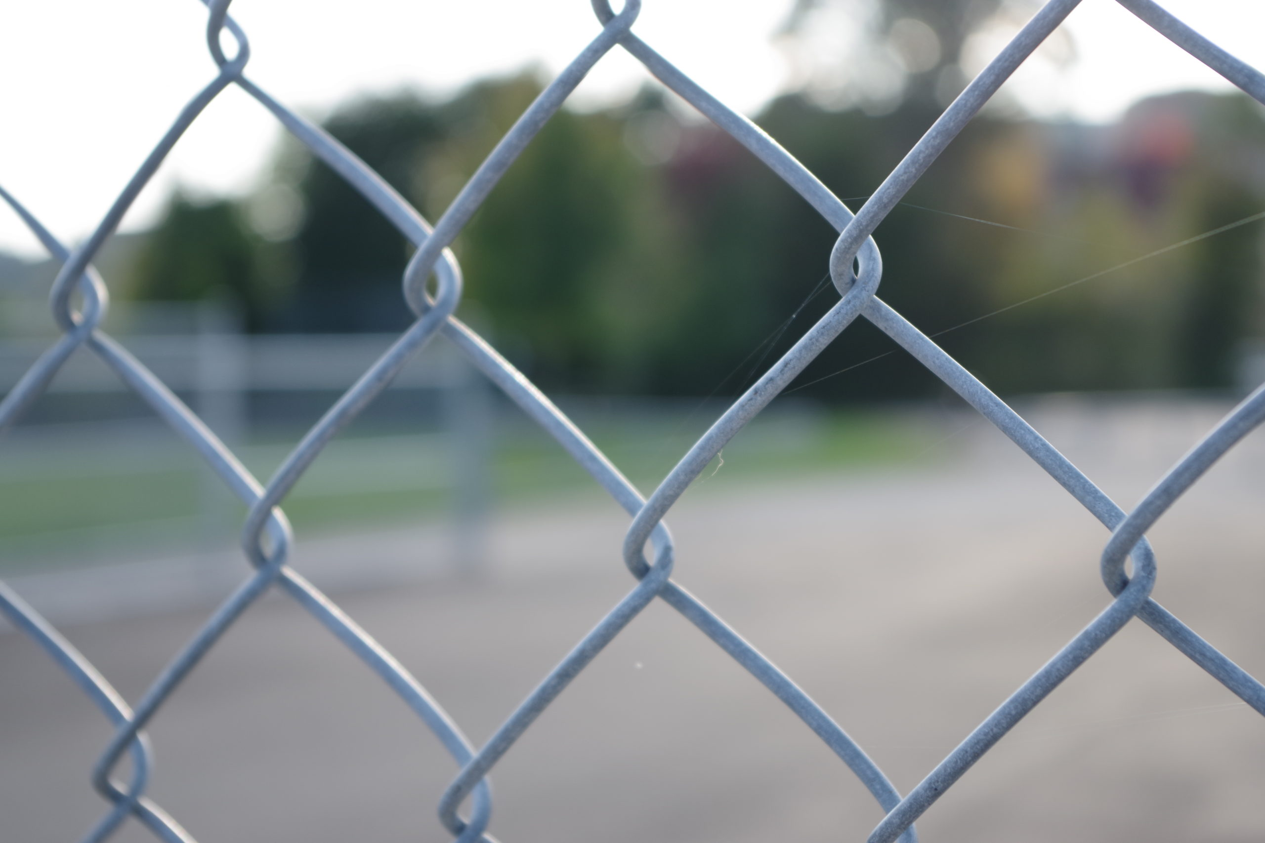 fence - privacy policy