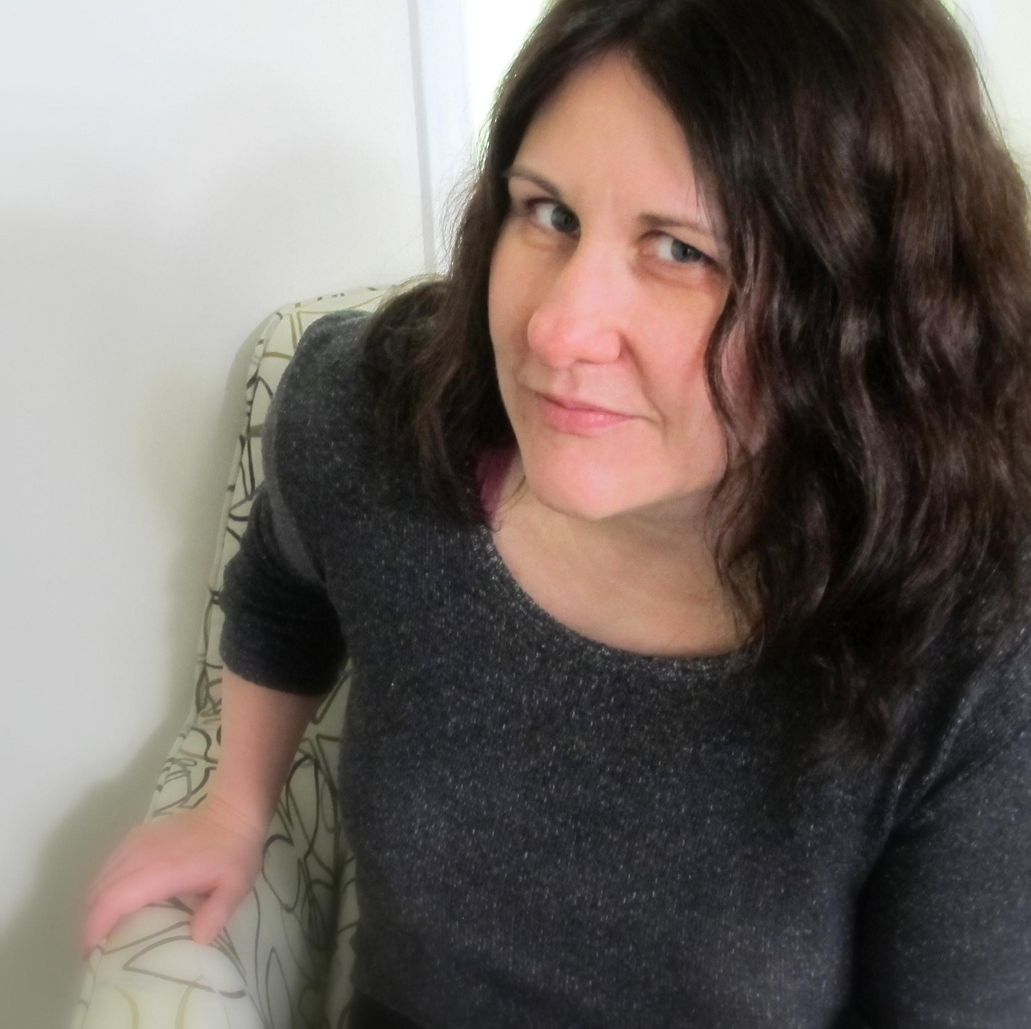 CA Ives Profile Image