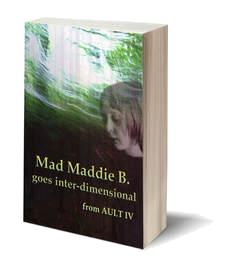 Mad Maddie B.