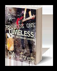 Timeless: An Urban Legend